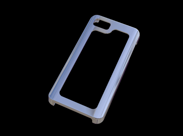 Fairphone Case Open in White Natural Versatile Plastic