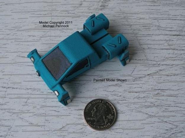 AC04 E2 Security Air Car (28mm) 3d printed