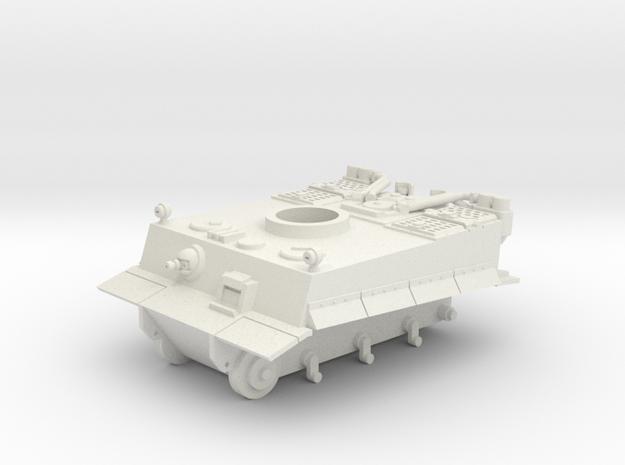 SD Tank Tiger 1 (Part 2/3)