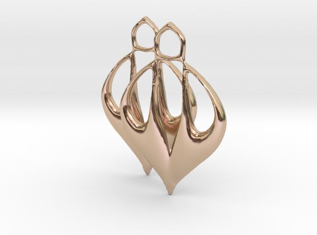 Caley Earrings