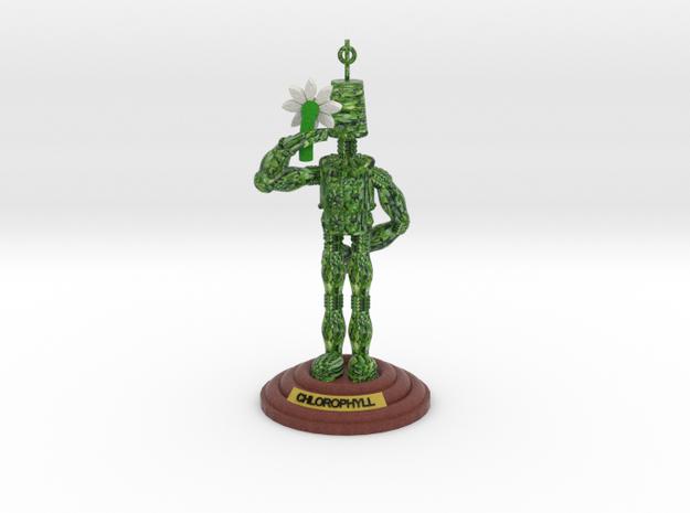 boOpGame Shop - Chlorophyll in Full Color Sandstone