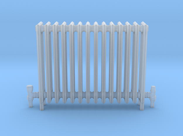 Radiator in Frosted Ultra Detail