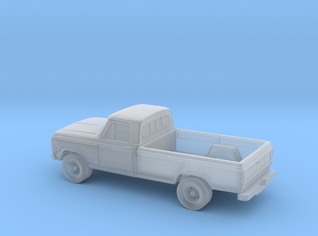 1/220  1979 Ford F-Series in Smooth Fine Detail Plastic