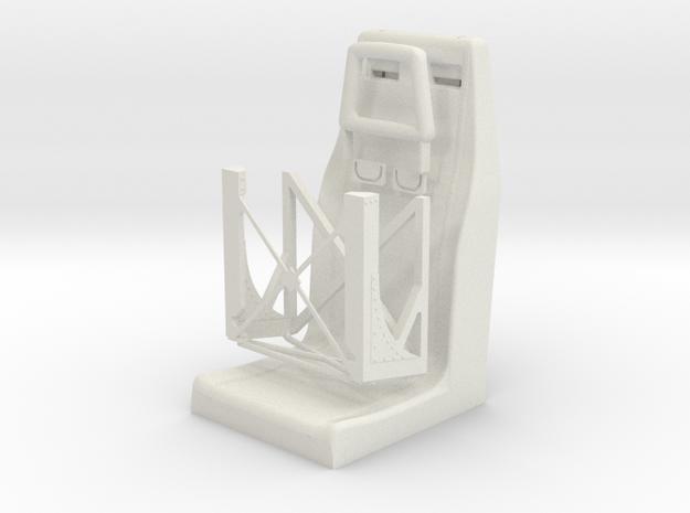 1.6 SIEGE EC145/135 in White Natural Versatile Plastic