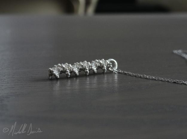 Molecular DNA Pendant