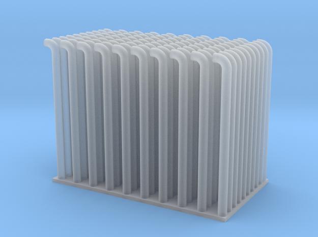 1/87 Ag/U/100 in Smoothest Fine Detail Plastic