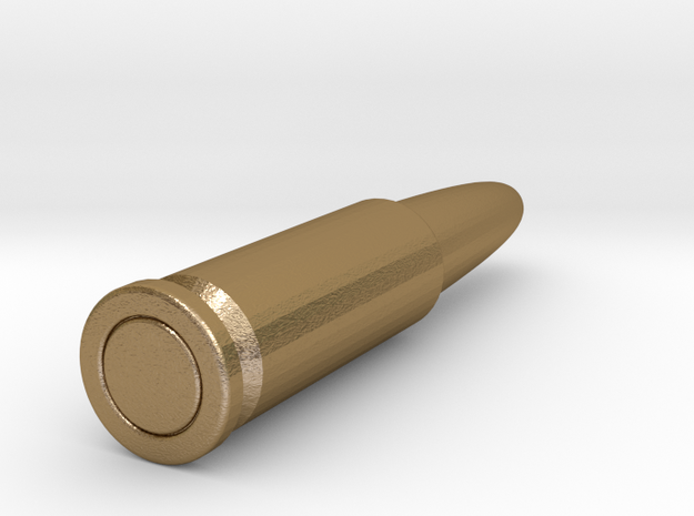 James Bond Golden Bullet