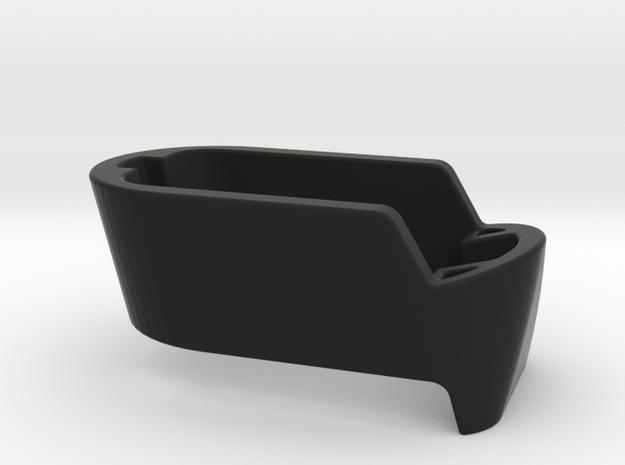 Spacer-PT111 G2/G2C P228-15 in Black Natural Versatile Plastic
