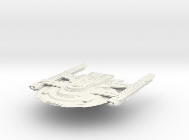 Federation Phantom Class II refit  HvyCruiser