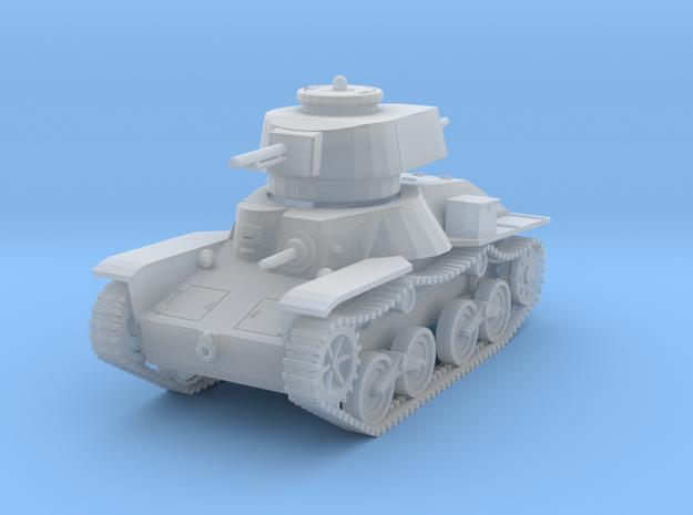 PV49E Type 4 Ke-Nu Light Tank (1/72) in Frosted Ultra Detail