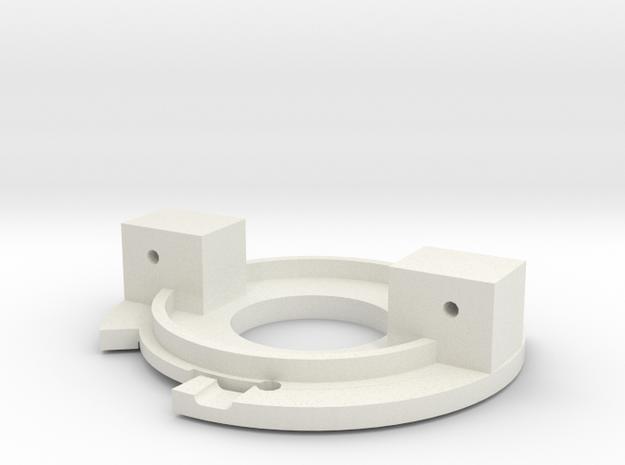 CEV headlamp lock ring
