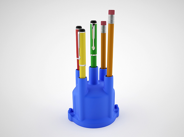 Distributor Pen Holder