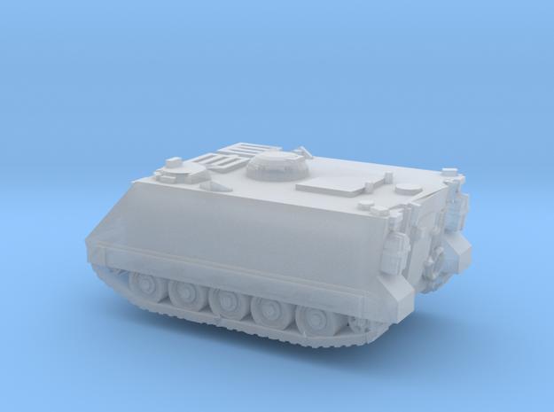 1:200 scale M113 APC in Smooth Fine Detail Plastic
