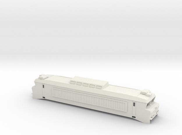 BB 1800 Scale TT