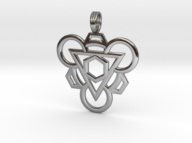 NERO BLAST in Premium Silver