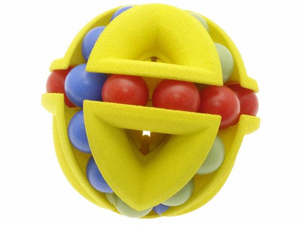 Balled Ball