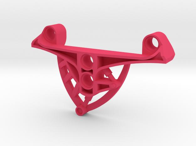 Botora Armor 3 in Pink Processed Versatile Plastic