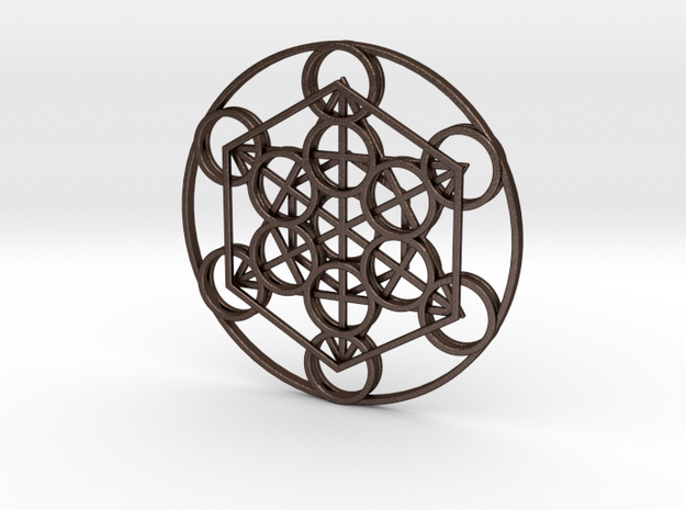 Metatron Cube_mk1