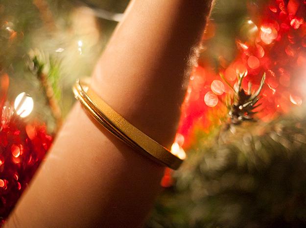 Möbius bracelet