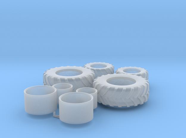 bestellung_ackmann_reifen_druck_01 in Smooth Fine Detail Plastic