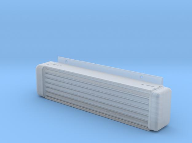 Oil Cooler - 1/8
