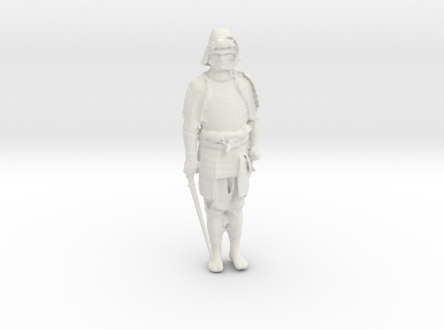 Printle C Homme 1184 - 1/18 - wob in White Strong & Flexible