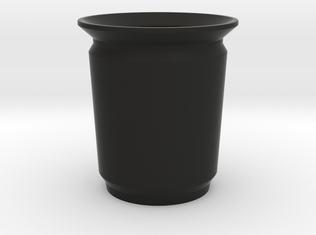 Modern Pencil Cup - Med / Desk Accessories
