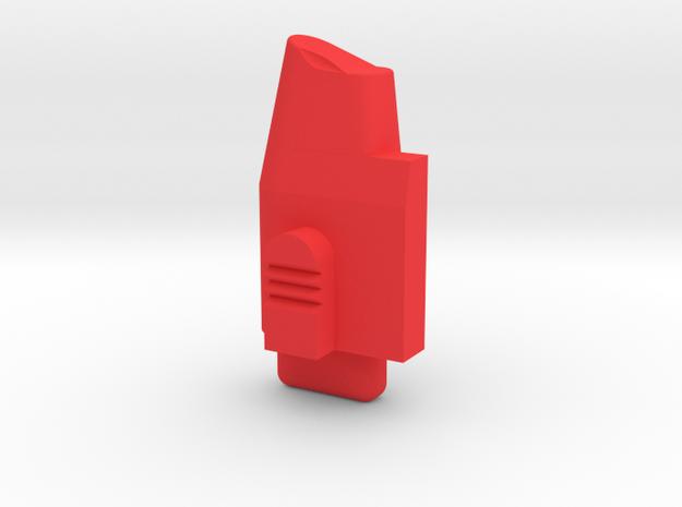 g-lock bb follower in Red Processed Versatile Plastic