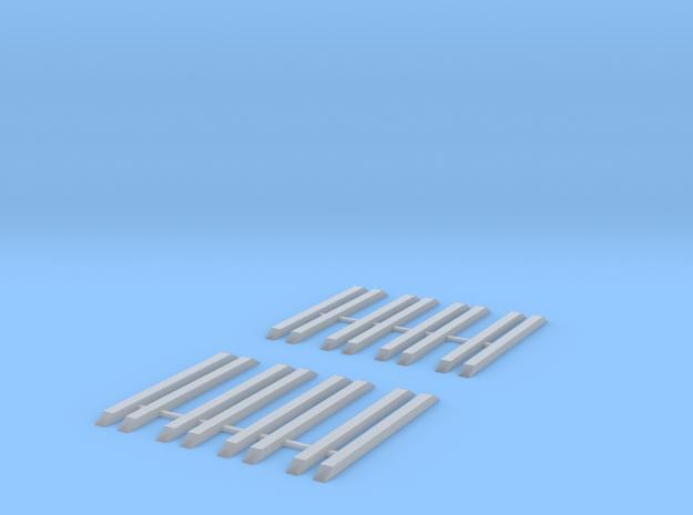 Roos/ Rnoos Auflagen Scale TT