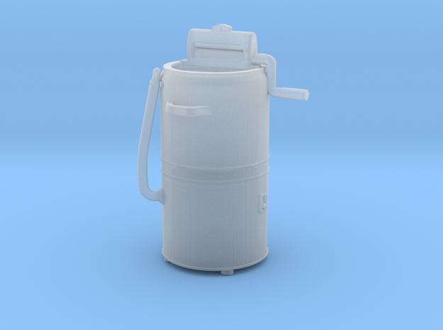 "TT - Pralka ""Frania"" (Washing Machine) - (1: in Smooth Fine Detail Plastic"