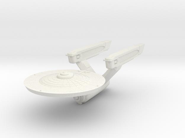 Cruiser Upgrade in White Natural Versatile Plastic