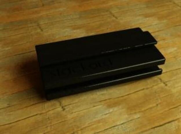 stackcord 3d printed stackord black