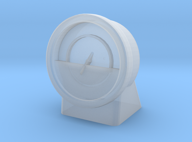 1/11 DKM UBoot VIICClock in Smooth Fine Detail Plastic
