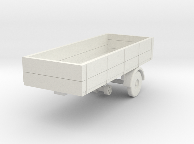 mh-87-scammell-mh3-trailer-15ft-6ft-open in White Natural Versatile Plastic