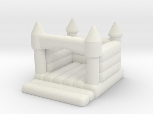 N Bouncing Castle Size 2