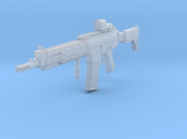 1/12th AK5C Reflex optics Foregrip