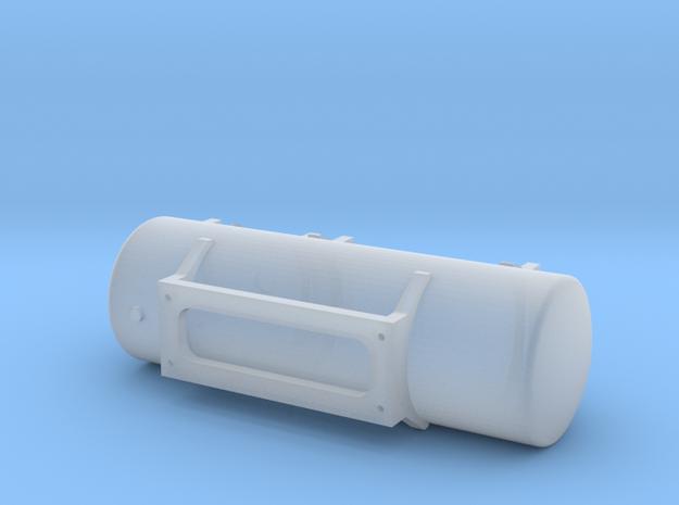 Compressor - Compresseur in Smoothest Fine Detail Plastic: 1:32
