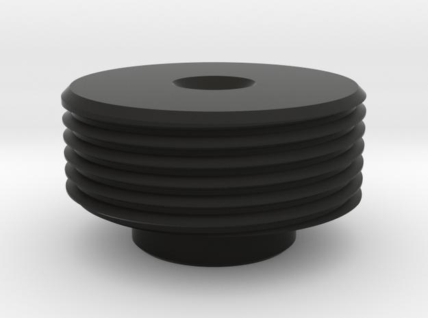 REDLINE AIRSTOCK ADAPTER - VFC417 in Black Natural Versatile Plastic