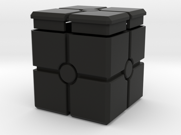 Imperial Crate 2 (2 Parts)