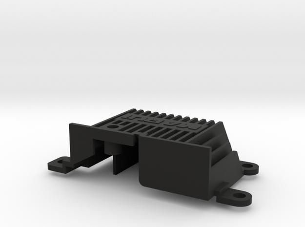 Hunter/Galaxy Gear Box Cover in Black Strong & Flexible