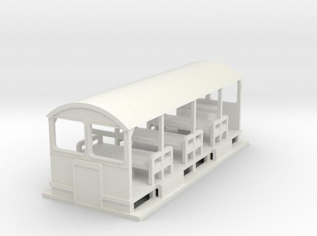 w-100-wickham-d-trolley in White Natural Versatile Plastic