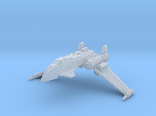 Star Guard Republic Strike Fighter (1/270)