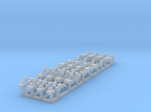1/1250 Construction Vehicles (FUD)
