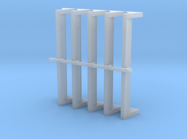 04 216 Knapen 1 5Stk. in Smoothest Fine Detail Plastic