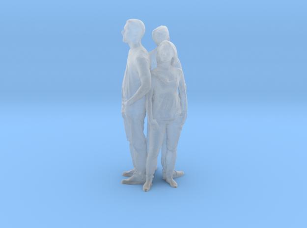 Printle C Couple 013 - 1/87 - wob