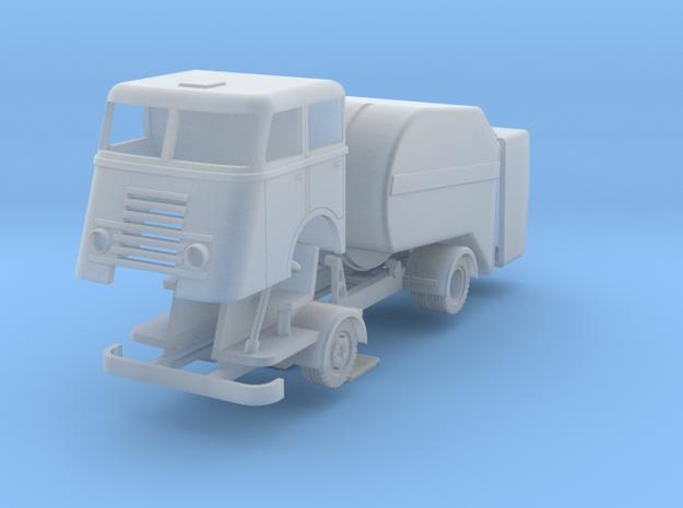 DAF A50 roltrommel vuilniswagen  variant 3
