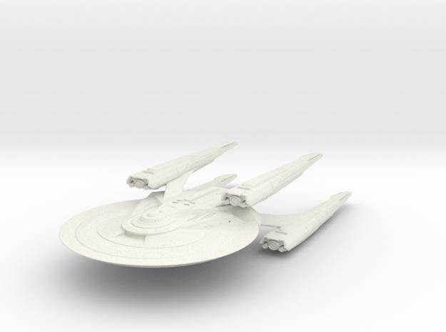 Federation Contar Class  HvyCruiser