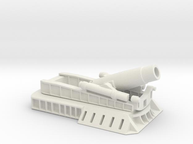 370 Filloux mortar 1/72 ww1 artillery