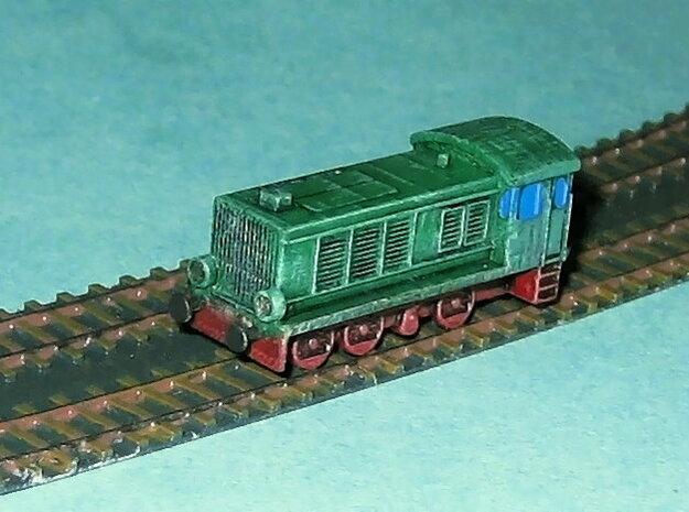 Diesel-Switcher V36 / WR360 1/285 6mm