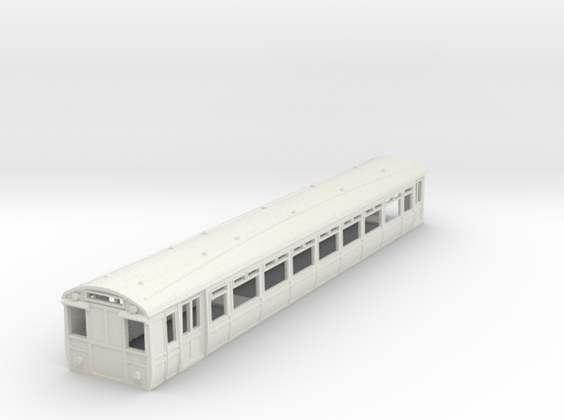 o-76-lnwr-siemens-driving-tr-coach-1 in White Strong & Flexible